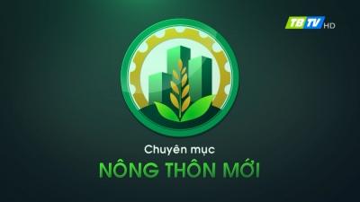 Quỳnh Châu xây dựng nông thôn mới