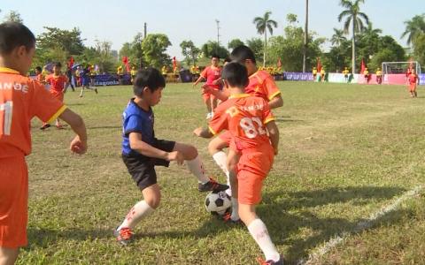Tân Đệ Cup 2020 – Giải thể thao cho người lao động