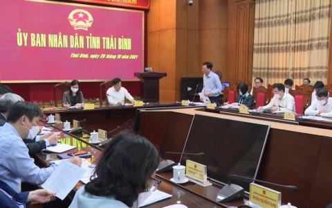 10 tháng tổng thu ngân sách Nhà nước tỉnh Thái Bình đạt gần 17.000 tỷ đồng