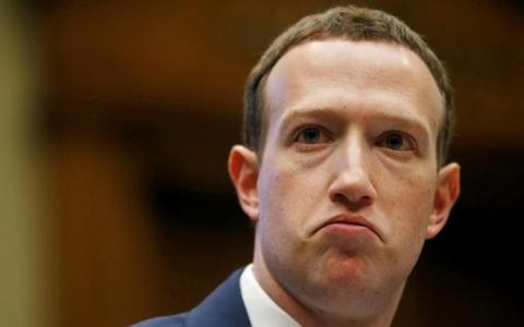 Mark Zuckerberg mất 6 tỷ USD vì Facebook, Instagram 'đóng băng' nhiều giờ