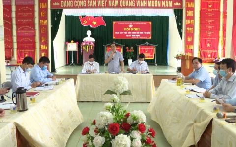 Mô hình tổ dân cư tự quản ở Bình Định