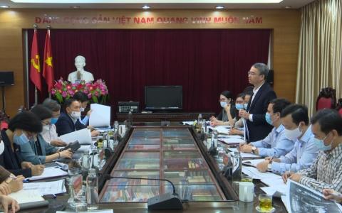 Phương án bố trí nội dung hoành phi câu đối Đền thờ Bà mẹ Việt Nam anh hùng tỉnh Thái Bình
