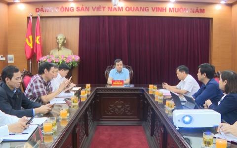 Thái Bình triển khai phần mềm Sổ tay đảng viên điện tử