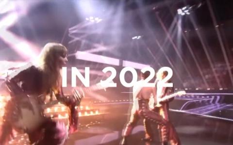 Turin của Italy giành quyền đăng cai Eurovision 2022