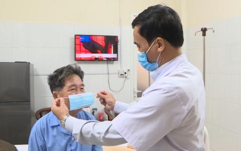 Chủ động phòng chống Covid-19 tại các bệnh viện