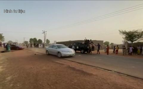 Thêm một vụ bắt cóc nhằm vào học sinh ở Nigeria