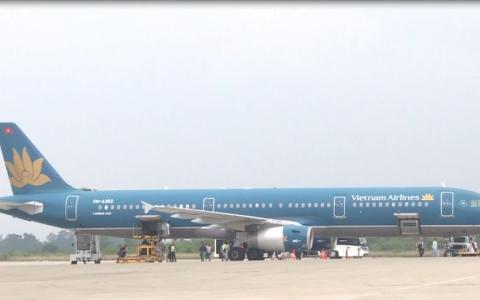 Hành khách sắp được dùng Wi-Fi trên máy bay
