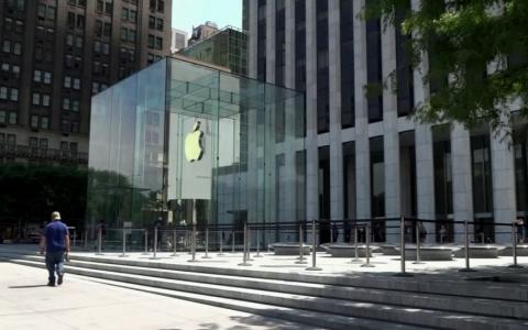 Apple công bố kế hoạch mới về quyền riêng tư