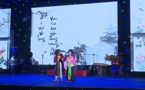 Chung kết cuộc thi tài năng nghệ thuật trẻ tỉnh Thái Bình lần thứ 3 năm 2021
