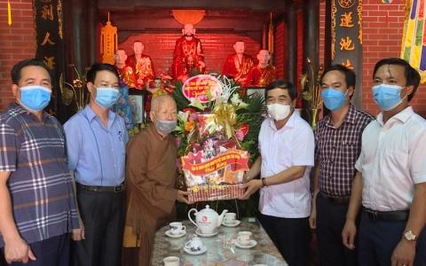 Chúc mừng Đại lễ Phật đản, Phật lịch 2565