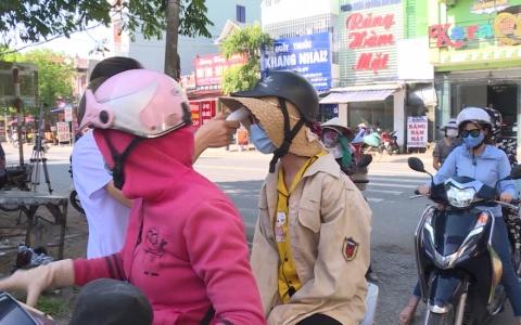 Người dân đồng thuận phòng chống dịch bệnh Covid-19