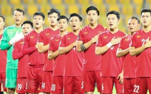 Thua sát nút UAE, tuyển Việt Nam vẫn lọt vào vòng loại thứ ba World Cup 2022