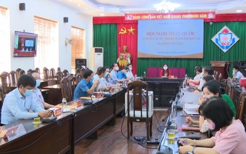 Tổng kết đề án xây dựng xã hội học tập giai đoạn 2012-2020
