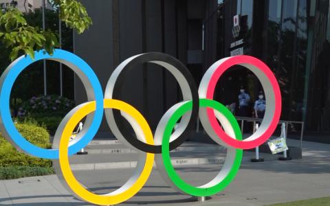 Nỗi lo dịch bệnh bao trùm Olympic Tokyo