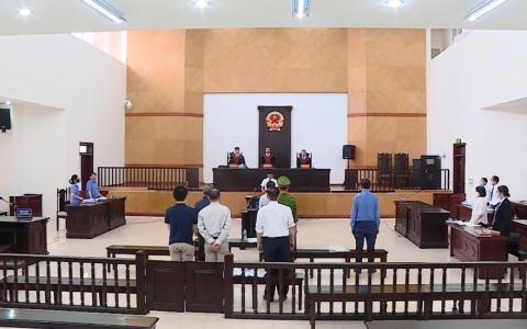 Bắt đầu xét xử phúc thẩm vụ án Ethanol Phú Thọ