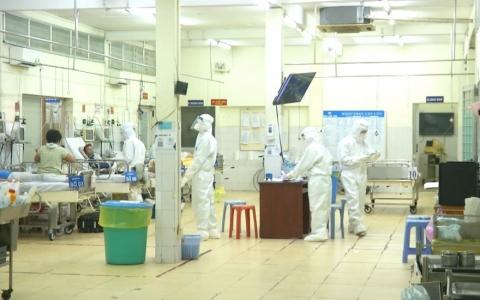 Bộ Y tế sẽ rút dần nhân lực hỗ trợ ở thành phố Hồ Chí Minh