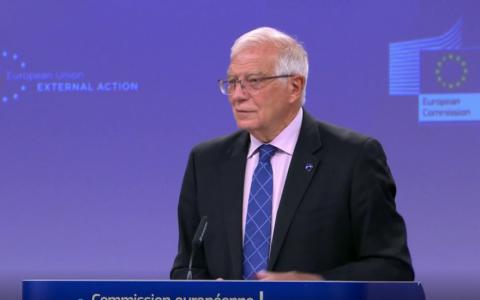 EU cần phát triển chiến lược an ninh và quốc phòng riêng