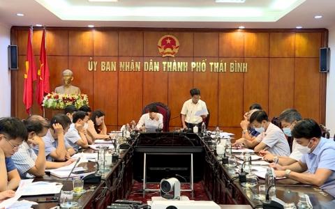 Kỳ họp giải quyết công việc phát sinh đột xuất của HĐND Thành phố dự kiến diễn ra chiều ngày 15/9