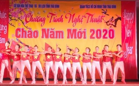 Thời sự thứ tư 1-1-2020