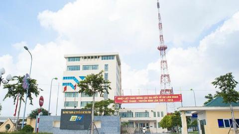 Đại hội Đảng bộ tỉnh Thái Bình