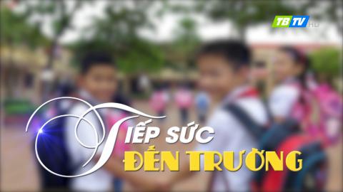 Em Phạm Thị Thơm - Xã Tây Tiến, Tiền Hải
