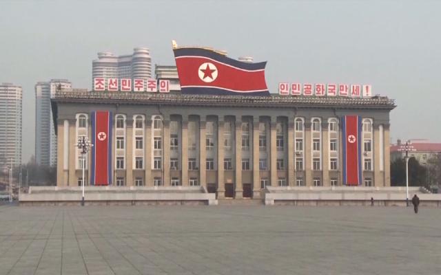 Triều Tiên lên tiếng sau vụ phóng tên lửa đạn đạo