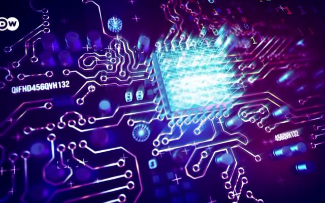 Con chip 1USD làm chao đảo ngành bán dẫn toàn cầu
