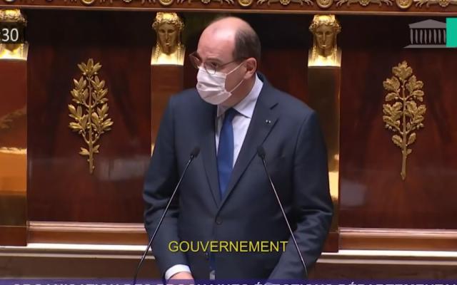 Pháp ấn định thời điểm tổ chức bầu cử vùng
