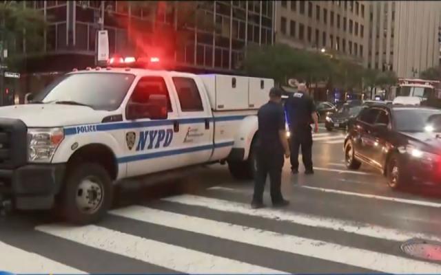 New York siết chặt an ninh trước thềm kỳ họp ĐHĐ LHQ