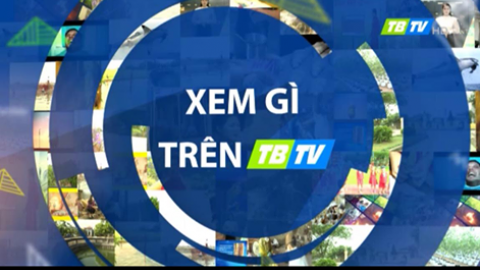 Xem gì trên TBTV 18-6-2021